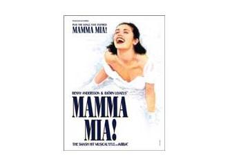 Mamma Mia Müzikal'i