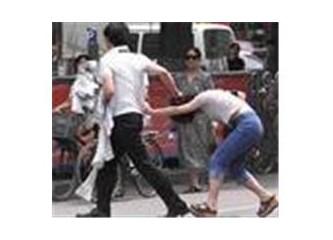 Susma sustukça kadına yönelik şiddet sürecek