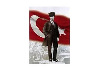 Mustafa Kemal'in İstanbul'dan Anadolu'ya geçişi ve ailesiyle vedalaşması