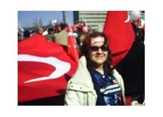 14 Nisan Tandoğan Mitingi'nde