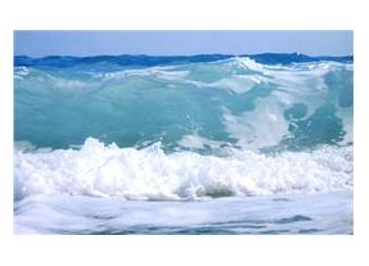 Susuzluğun Çaresi: Deniz Suyu