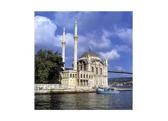 Ruhum İstanbul! Sana dönüyorum...