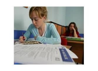 Ders çalışma isteği nasıl uyandırılır?
