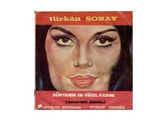 Ben Türkan Şoray'ım