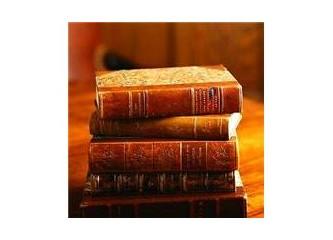 Okuduğum en güzel kitaplar ödünç olanlardı