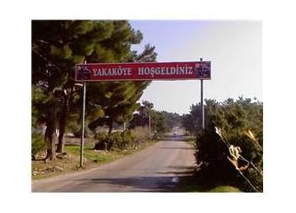"Yaka Köyü ""Köyüm Kahvaltı Evi"""