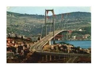 Benim hayatım İstanbul gibi