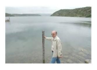 Ankara'nın suyu arsenikli mi?/ Ya da Ankara'nın suyu mu çıktı?