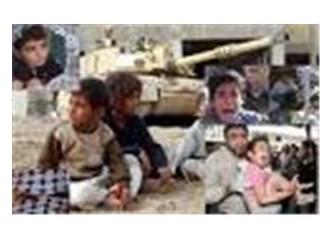 Dünyayı sinemadan izleyenlere acı gerçekler; işte medeni dünya, işte Gazze, İsrail ve Filistin (1)