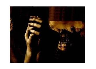 …Ve unuttum, virgül koymayı hayatıma…