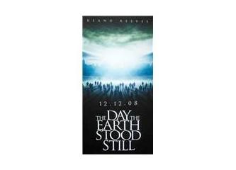 Dünyanın durduğu Keanu Reeves'in bittiği gün