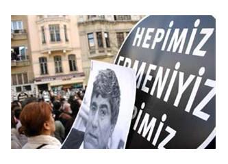 """İnadına, """"Hepimiz Ermeniyiz!"""""""