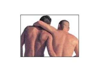 Gay ilişkileri...