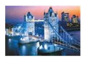 Londra'da hayat var...