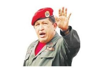 Ekvador Venezuella