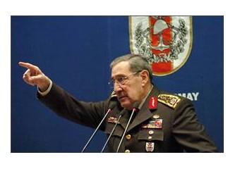 Hep siviller orduyu göreve çağırırdı, şimdi de ordu mu sivilleri göreve çağırıyor?