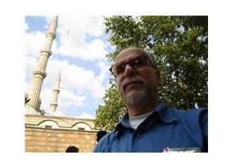 Trakya'mızın güzel ve şirin şehiri Edirne