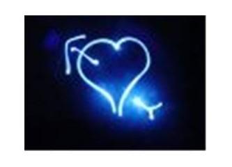 Maviye sevdalı çınar IV (son)