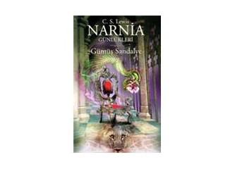 Narnia Günlükleri Gümüş Sandalye (6)