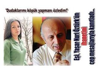 Yaşar Nuri Öztürk yıpranıyor!