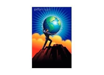 Şirketlerin dünyayı iyileştirmeleri şart!
