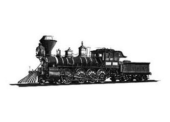 Ferrocarril / demiryolu-1