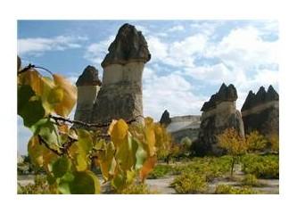 Antik dönem Kapadokya tarihi (I.Bölüm)