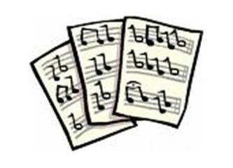 Şarkılardan fal tutalım!!