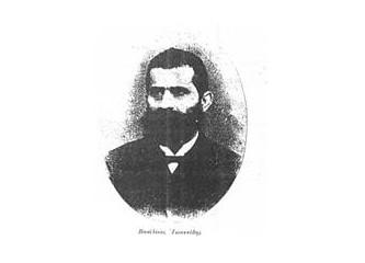Kapadokyalı bir Muallim:Vasileios Ioannidis