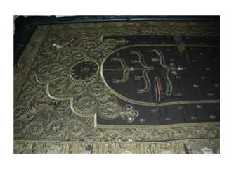 Atatürk'ün odası ve gizemli Hint Seccadesi