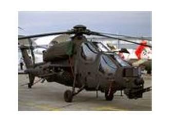 Türkiye'nin helikopteri
