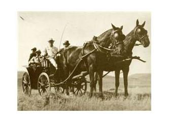 Gazinin çiftlikleri ve verdiği ders