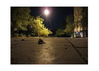 Gece hayatı