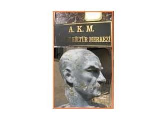 Atatürk'e bu ne saygısızlık!