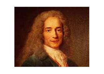 Voltaire Abi, aydınlat bizi!