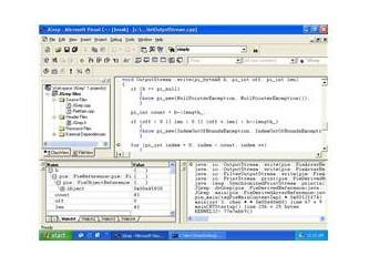 Bilgisayar Kursu: Yazılım-5.Bölüm