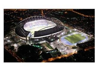 Benden söylemesi, futbolun kuralları büyük takımlara göre uygulanmalıdır (!..)