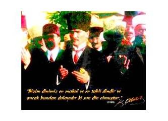 Atatürk neden sevilmez???