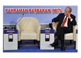 Peres: Türkiye ile sorun istemiyoruz!