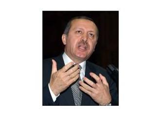 Erdoğan o iki vurguyu yapmayacaktı