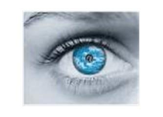 Bu gözlerden korunma yolları