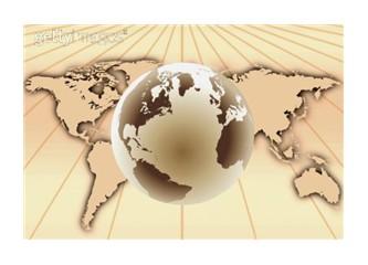 Dünya düz değil, yuvarlaktır Friedman!