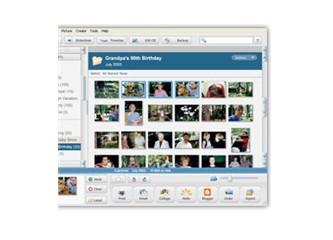Google' dan Picasa, resimlerinize kolayca erişin..!