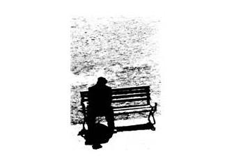 Bir yalnızlık senfonisidir hayat, paylaşılamıyan...
