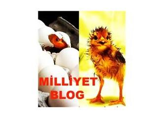 Korkunç iddialarla Blog kapısına dayanan zorba!