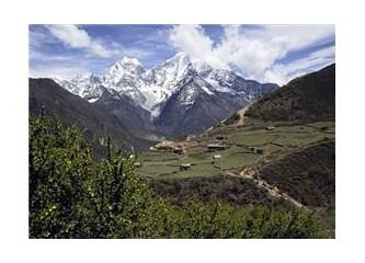 İçimizdeki Everest, Lut ve sükûnet...