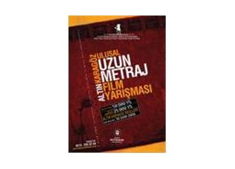 3.Uluslararası Bursa İpekyolu Film Festivali