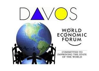 Davos'tan ekonomik krize çözüm çıkar mı?