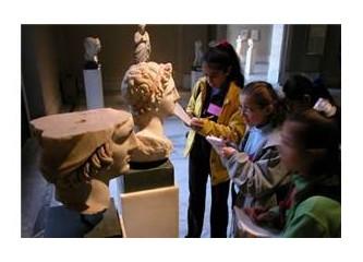 Müze eğitimi
