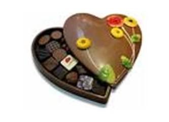Çikolata tadında bir bayram ister misiniz?